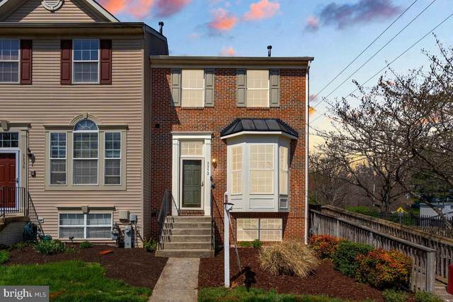 3352 Yellow Flower Road, LAUREL, MD 20724 (#MDAA463366) :: Shawn Little Team of Garceau Realty