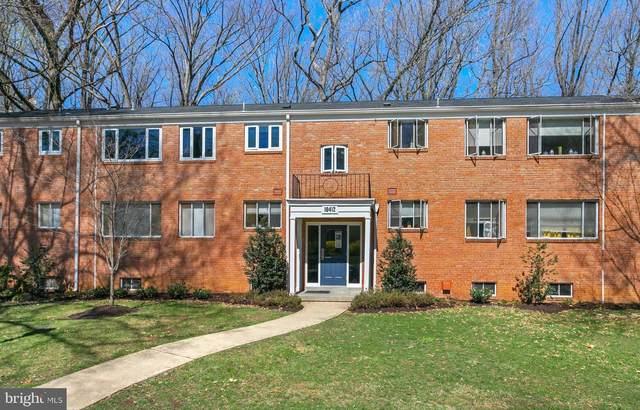 10412 Montrose Avenue M-3, BETHESDA, MD 20814 (#MDMC750640) :: ROSS | RESIDENTIAL