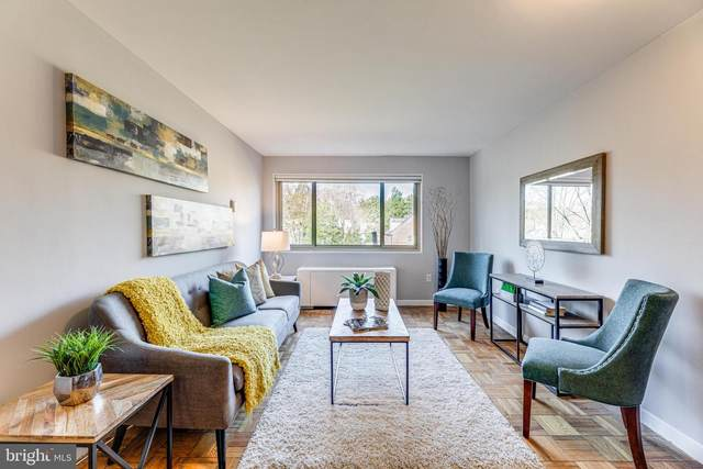 4600 Connecticut Avenue NW #521, WASHINGTON, DC 20008 (#DCDC514476) :: Colgan Real Estate