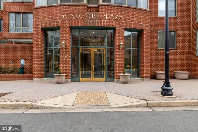 1050 N Taylor Street 1-107, ARLINGTON, VA 22201 (#VAAR178758) :: Jacobs & Co. Real Estate