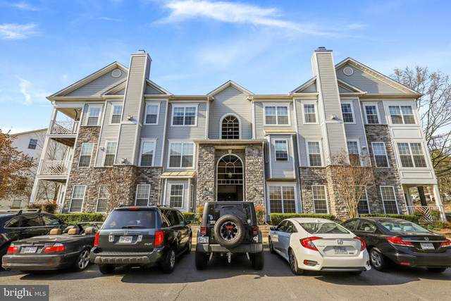 5963 Founders Hill Drive #101, ALEXANDRIA, VA 22310 (#VAFX1189812) :: Gail Nyman Group