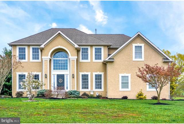 22 Victoria Drive, SWEDESBORO, NJ 08085 (#NJGL273280) :: The Mike Coleman Team