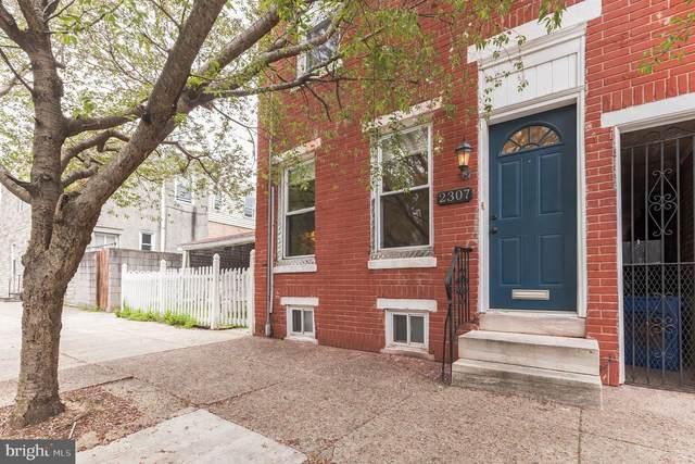 2307 E Hagert Street, PHILADELPHIA, PA 19125 (MLS #PAPH1001340) :: Maryland Shore Living | Benson & Mangold Real Estate
