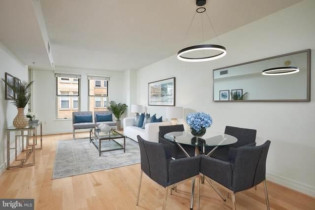 915 E Street NW #811, WASHINGTON, DC 20004 (#DCDC514480) :: Colgan Real Estate