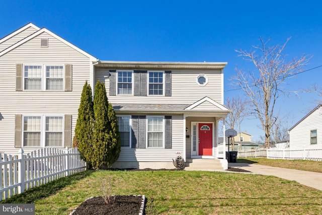 313 10TH Avenue, LINDENWOLD, NJ 08021 (#NJCD416258) :: Colgan Real Estate