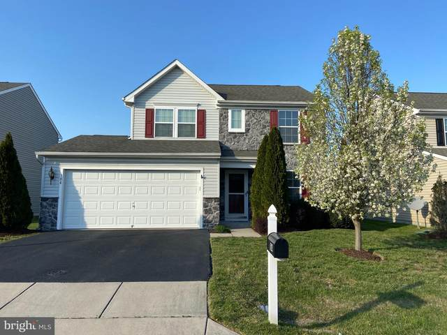 184 Bobbys Branch Road #52, MILLSBORO, DE 19966 (#DESU180170) :: Colgan Real Estate