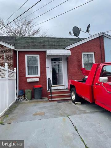 619 N 32ND Street, CAMDEN, NJ 08105 (#NJCD416264) :: Holloway Real Estate Group