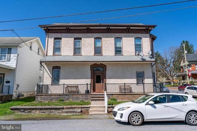 25-27 Maple Avenue, CHRISTIANA, PA 17509 (#PALA179524) :: The Joy Daniels Real Estate Group