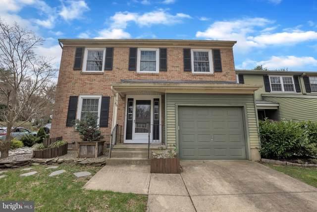 46 Farnwood Road, MOUNT LAUREL, NJ 08054 (MLS #NJBL394274) :: Maryland Shore Living   Benson & Mangold Real Estate