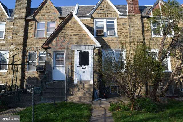 1321 Kerper Street, PHILADELPHIA, PA 19111 (#PAPH1001392) :: Lucido Agency of Keller Williams