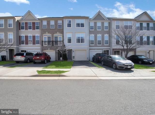 15616 John Diskin Circle, WOODBRIDGE, VA 22191 (#VAPW518388) :: Bic DeCaro & Associates