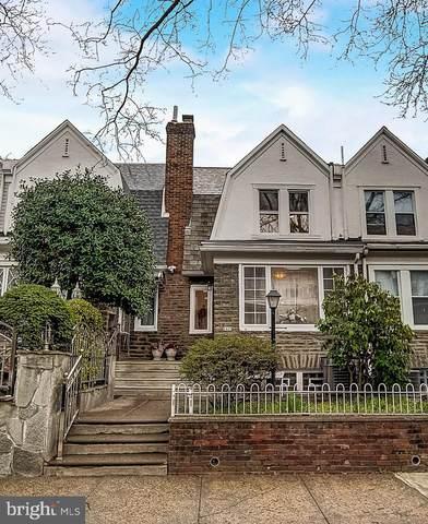 6417 N Sydenham Street, PHILADELPHIA, PA 19126 (#PAPH1001402) :: Jason Freeby Group at Keller Williams Real Estate