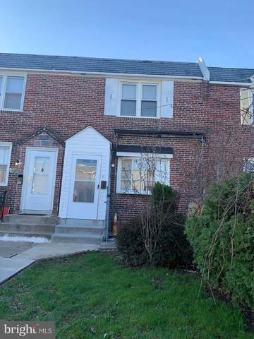 7554 Brentwood Road, PHILADELPHIA, PA 19151 (#PAPH1001406) :: Lucido Agency of Keller Williams