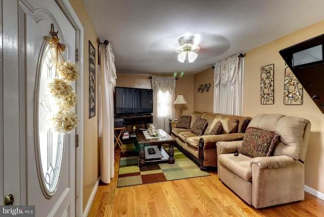 936 Lance Avenue, BALTIMORE, MD 21221 (#MDBC523912) :: Bruce & Tanya and Associates