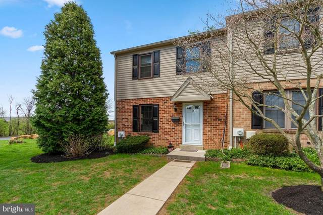 76 Norwood House Road #56, DOWNINGTOWN, PA 19335 (#PACT532446) :: The Dailey Group