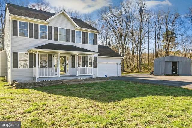 15594 Cape Fear Lane, KING GEORGE, VA 22485 (#VAKG121140) :: Berkshire Hathaway HomeServices McNelis Group Properties
