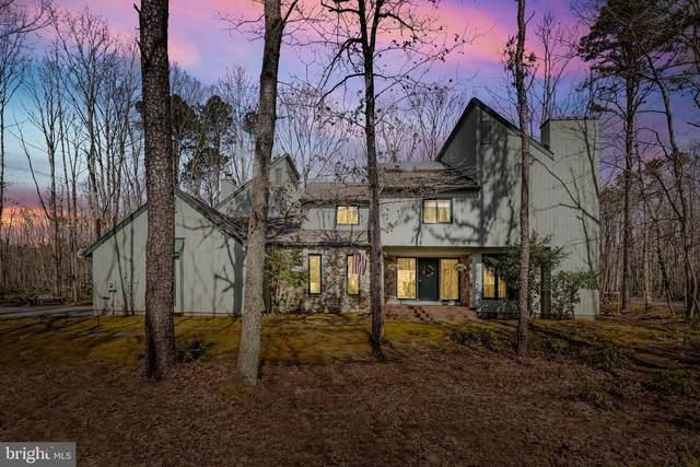 15 Hadley Drive, MEDFORD, NJ 08055 (#NJBL394280) :: Linda Dale Real Estate Experts