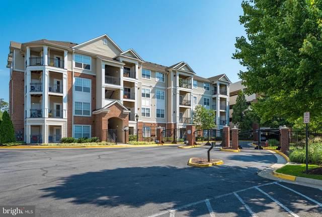 12958 Centre Park Circle #425, HERNDON, VA 20171 (#VAFX1189862) :: RE/MAX Cornerstone Realty