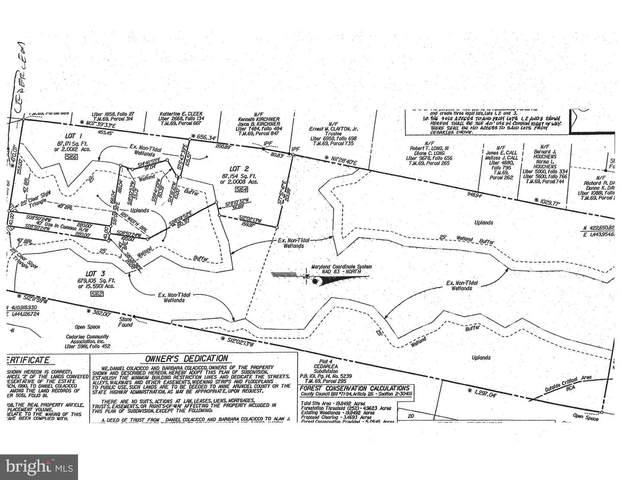 5162 Cedarlea Drive, WEST RIVER, MD 20778 (#MDAA463408) :: Integrity Home Team