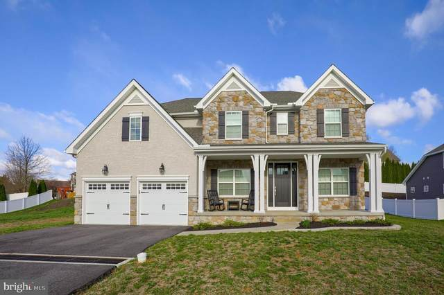 842 Nightlight Drive, YORK, PA 17402 (#PAYK155458) :: Colgan Real Estate