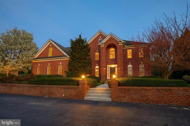 1625 Wyndham Drive, YORK, PA 17403 (#PAYK155462) :: CENTURY 21 Home Advisors