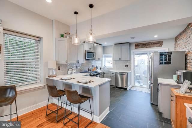 104 Ellsworth Street, PHILADELPHIA, PA 19147 (#PAPH1001432) :: Linda Dale Real Estate Experts