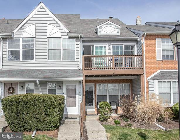 119 Wendover Drive, NORRISTOWN, PA 19403 (#PAMC687438) :: Bob Lucido Team of Keller Williams Lucido Agency