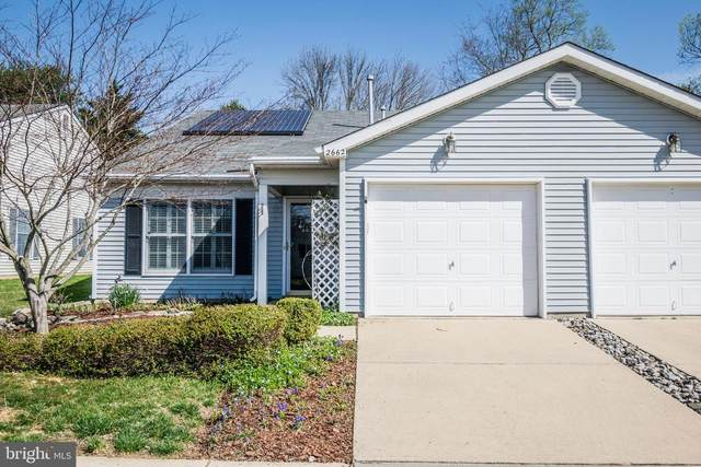 2662 Compass Drive, ANNAPOLIS, MD 21401 (#MDAA463418) :: Shawn Little Team of Garceau Realty