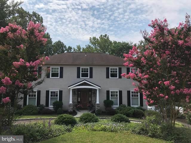 1317 Bobarn Drive, PENN VALLEY, PA 19072 (#PAMC687440) :: Jason Freeby Group at Keller Williams Real Estate