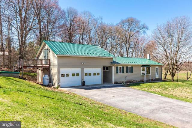 305 Ulricktown Road, LITTLESTOWN, PA 17340 (#PAAD115504) :: The Heather Neidlinger Team With Berkshire Hathaway HomeServices Homesale Realty