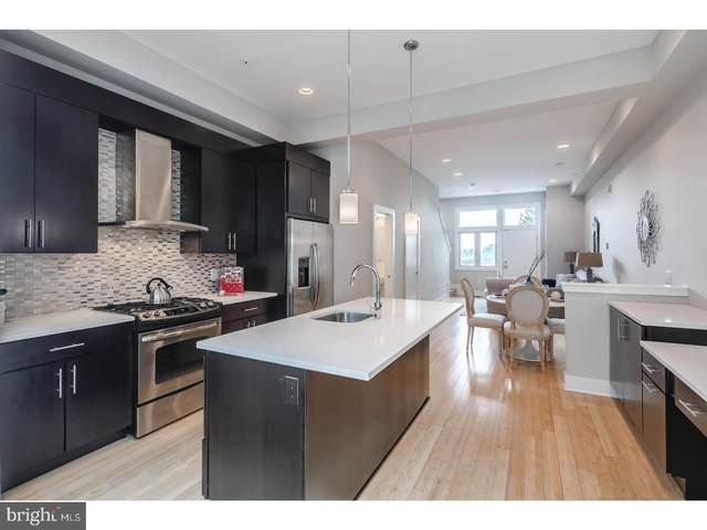 412 N Front Street #6, PHILADELPHIA, PA 19123 (#PAPH1001438) :: Linda Dale Real Estate Experts