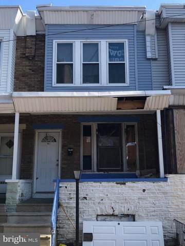 2957 Janney Street, PHILADELPHIA, PA 19134 (#PAPH1001440) :: Linda Dale Real Estate Experts