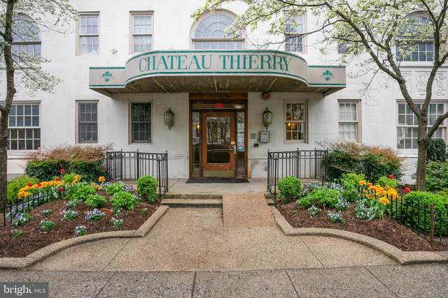 1920 S Street NW #603, WASHINGTON, DC 20009 (#DCDC514544) :: Bruce & Tanya and Associates