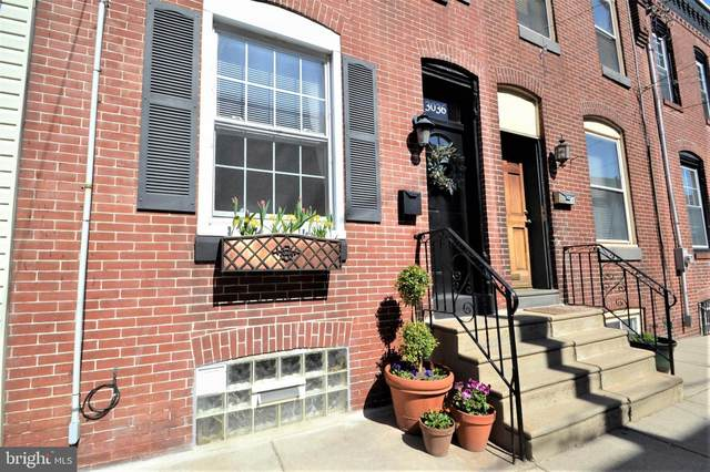 3036 Mercer Street, PHILADELPHIA, PA 19134 (#PAPH1001450) :: Linda Dale Real Estate Experts