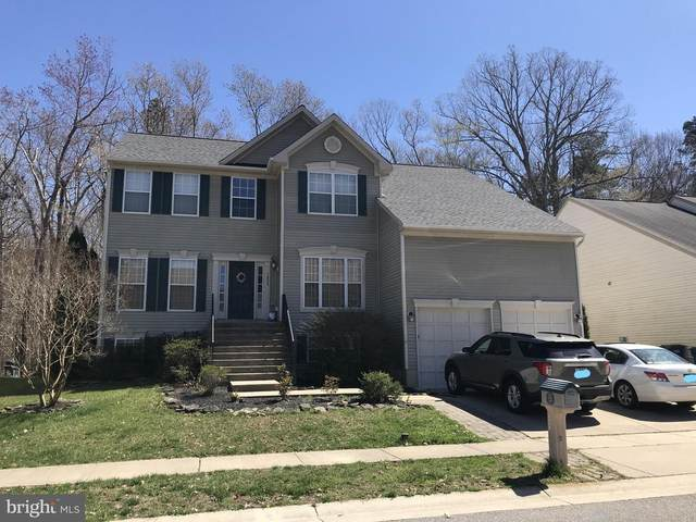 7089 Redwood Court, EASTON, MD 21601 (#MDTA140758) :: RE/MAX Coast and Country