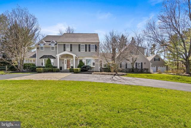 128 Beaumont Place, LOWER GWYNEDD, PA 19002 (#PAMC687446) :: Jason Freeby Group at Keller Williams Real Estate