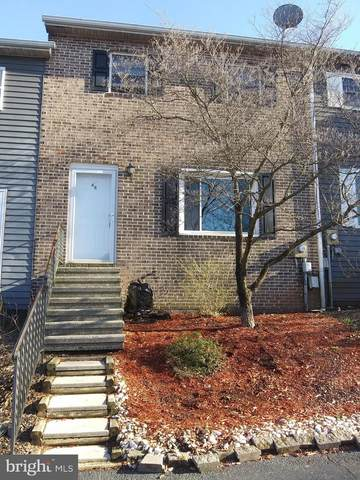 48 Mall Road, ETTERS, PA 17319 (#PAYK155470) :: Colgan Real Estate