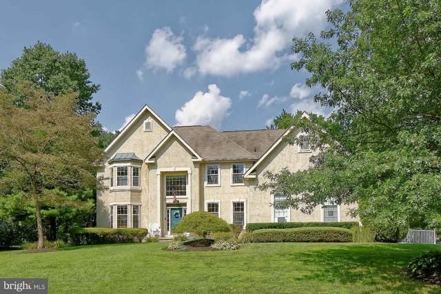 102 Masons Woods Lane, HAINESPORT, NJ 08036 (#NJBL394288) :: Holloway Real Estate Group