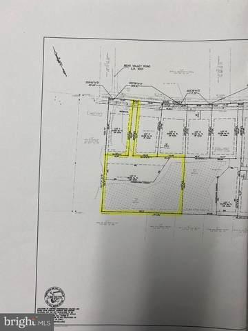 Lot 2 Main, FORT LOUDON, PA 17224 (#PAFL178870) :: The Joy Daniels Real Estate Group