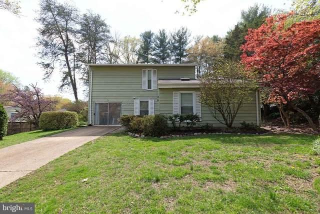 6222 Centaurus Court, BURKE, VA 22015 (#VAFX1189910) :: Berkshire Hathaway HomeServices McNelis Group Properties
