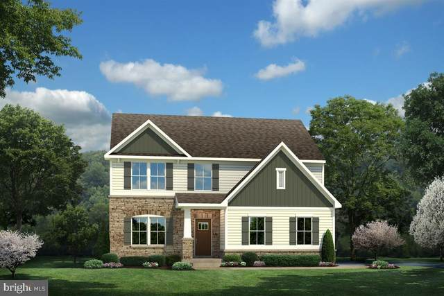 Citation Drive, HARRISBURG, PA 17112 (#PADA131670) :: Iron Valley Real Estate