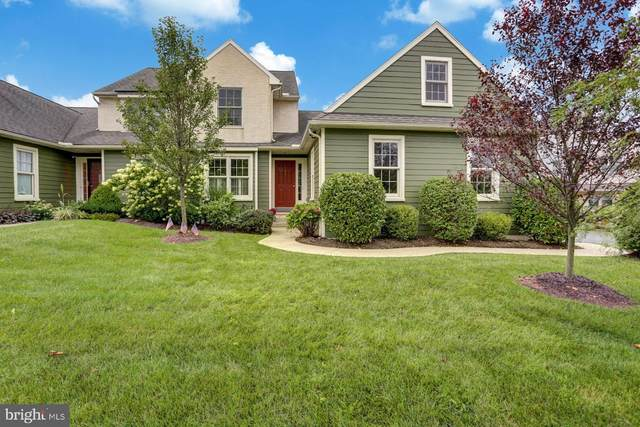 11 Parkside Drive, ELVERSON, PA 19520 (#PACT532484) :: Drayton Young