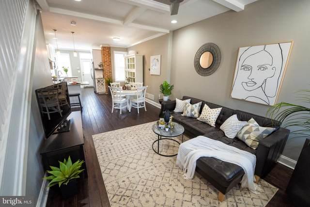 606 Grundy Street, BALTIMORE, MD 21224 (MLS #MDBA545112) :: Maryland Shore Living | Benson & Mangold Real Estate