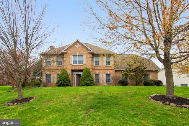 2062 Fairway Lane, HARRISBURG, PA 17112 (#PADA131676) :: Liz Hamberger Real Estate Team of KW Keystone Realty