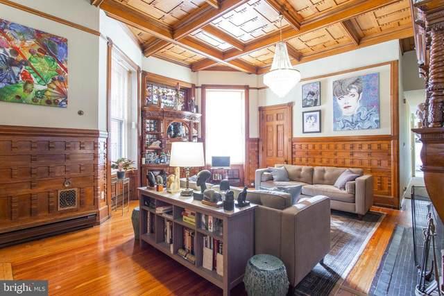 2008 Spring Garden Street #2, PHILADELPHIA, PA 19130 (#PAPH1001488) :: Colgan Real Estate