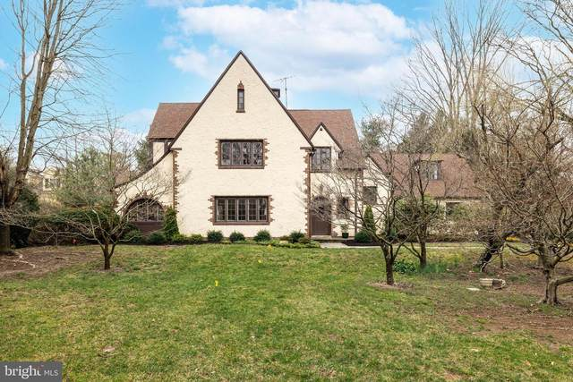 863 Golf View Road, MOORESTOWN, NJ 08057 (#NJBL394304) :: Jason Freeby Group at Keller Williams Real Estate