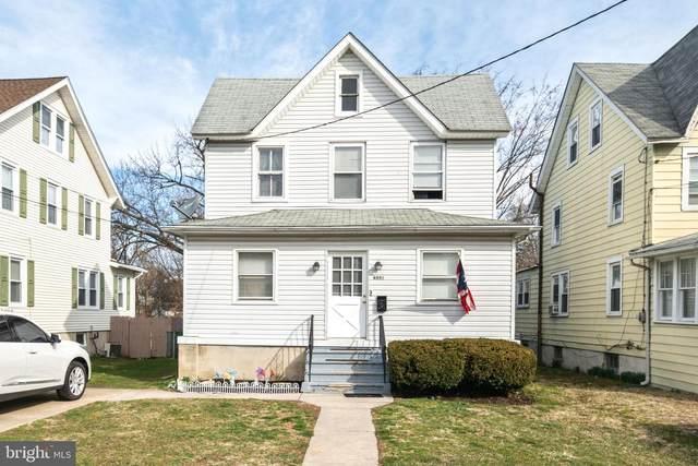 6551 Chestnut Avenue, PENNSAUKEN, NJ 08109 (#NJCD416294) :: Linda Dale Real Estate Experts