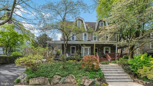 1516 Grove Avenue, JENKINTOWN, PA 19046 (#PAMC687460) :: ExecuHome Realty