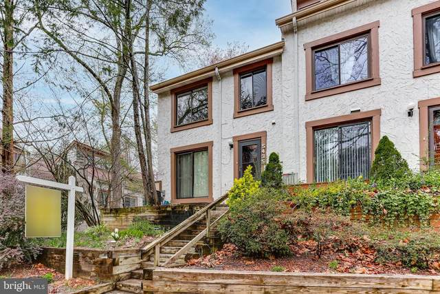 5435 El Camino 6A, COLUMBIA, MD 21044 (#MDHW292300) :: Integrity Home Team