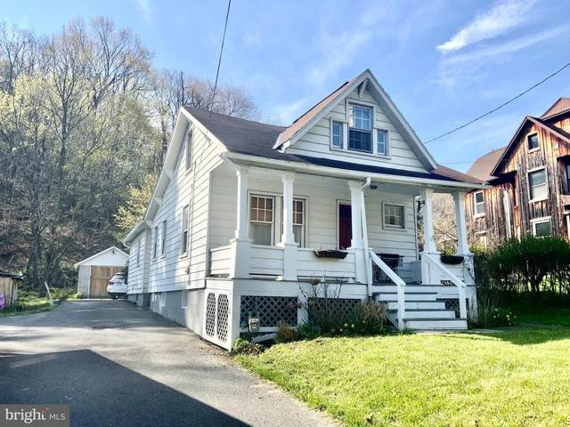 15934 Foundry Row NW, MOUNT SAVAGE, MD 21545 (#MDAL136550) :: Give Back Team